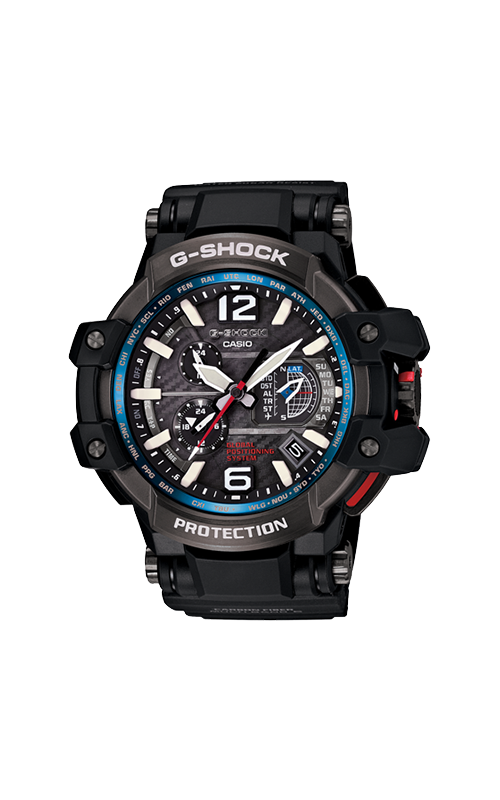 G-Shock Watch GPW1000-1A product image