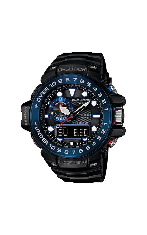 G-Shock Watch GWN1000B-1B product image
