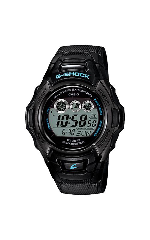 G-Shock Watch GWM500BA-1 product image