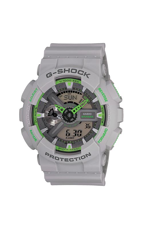 G-Shock Watch GA110TS-8A3 product image