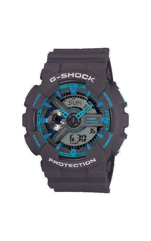 G-Shock Watch GA110TS-8A2 product image