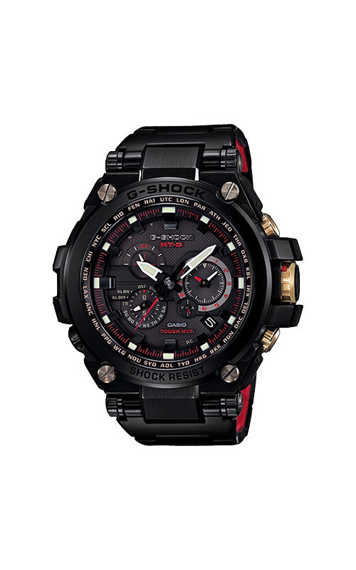 G-Shock Watch MTGS1030BD-1 product image