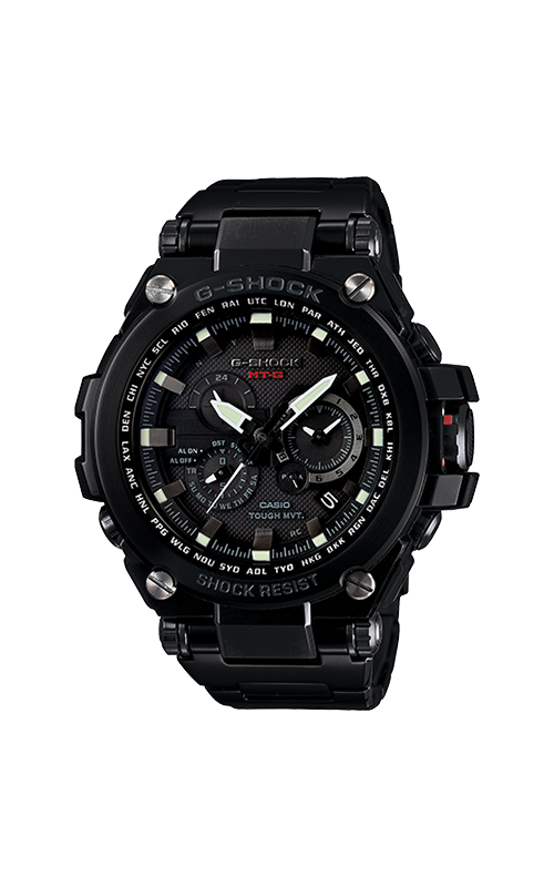 G-Shock Watch MTGS1000BD-1 product image