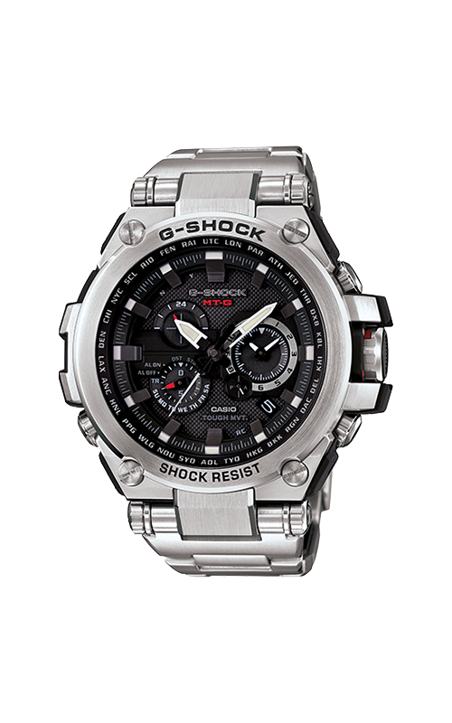 G-Shock Watch MTGS1000D-1A product image