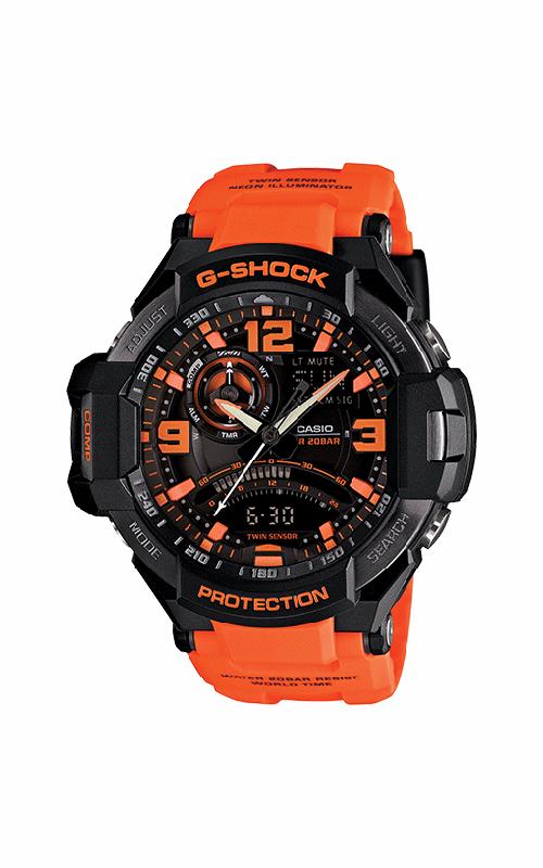 G-Shock Watch GA1000-4A product image
