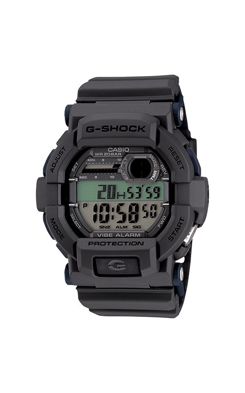 G-Shock Watch GD350-8 product image