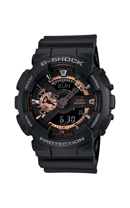 G-Shock Watch GA110RG-1A product image