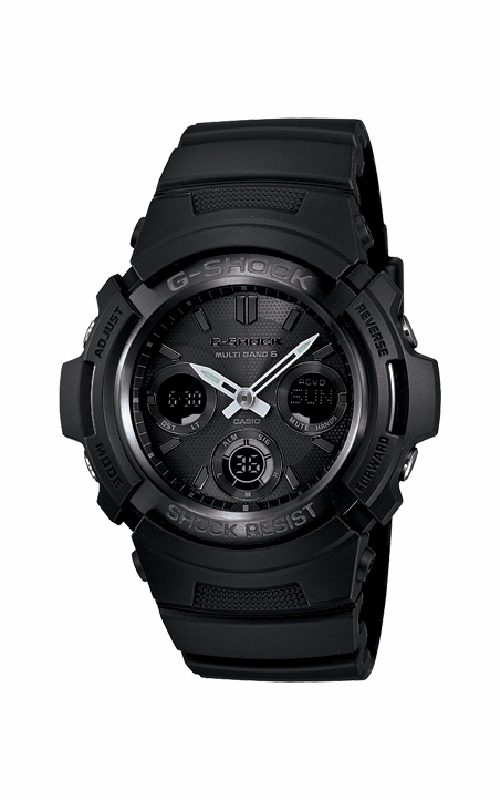 G-Shock Watch AWGM100B-1A product image