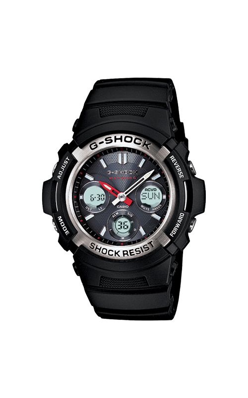 G-Shock Watch AWGM100-1A product image