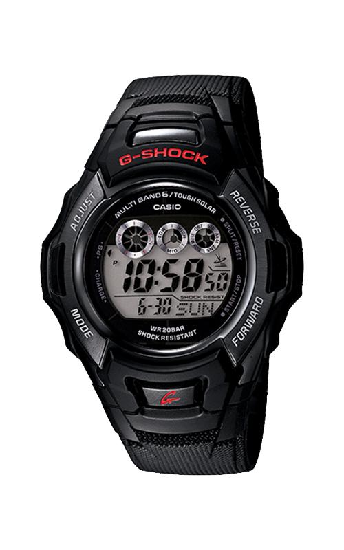 G-Shock Watch GWM530A-1 product image