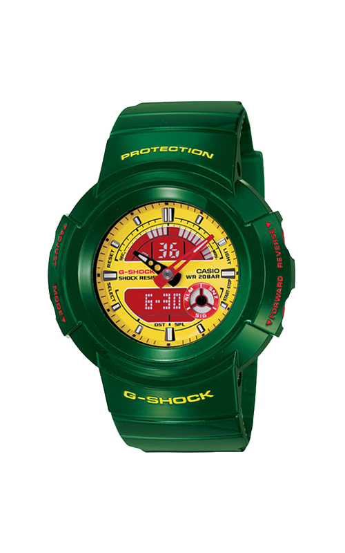 G-Shock Watch AW582CC-3A product image