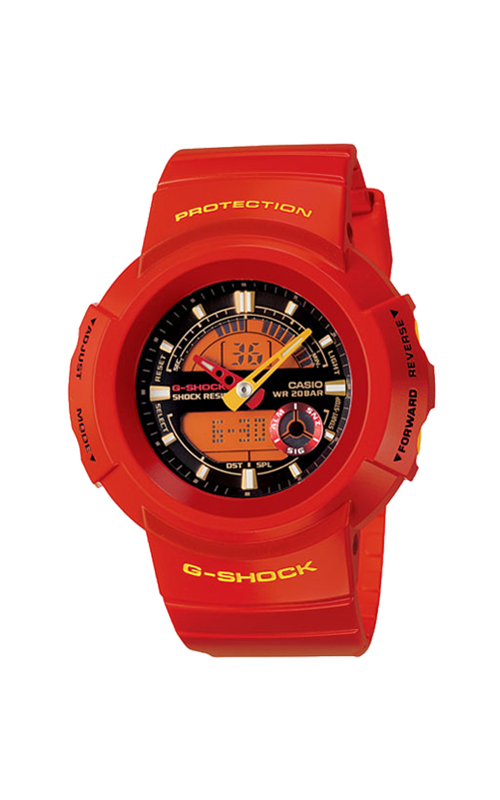 G-Shock Watch AW582CC-4A product image