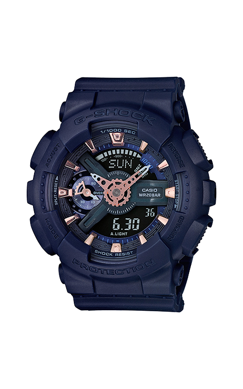 G-Shock Watch GMAS110CM-2A product image