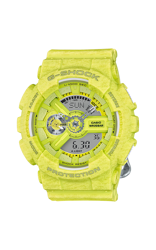 G-Shock Watch GMAS110HT-9A product image