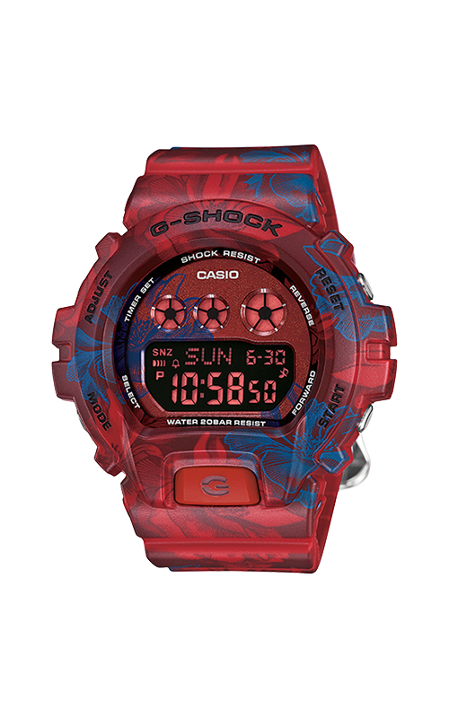 G-Shock Watch GMDS6900F-4 product image