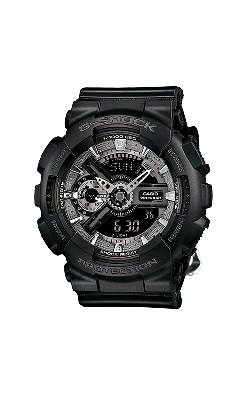 G-Shock Watch GMAS110F-1A product image
