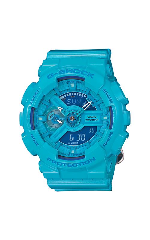 G-Shock Watch GMAS110CC-2 product image