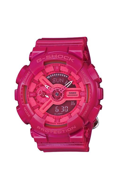 G-Shock Watch GMAS110CC-4 product image