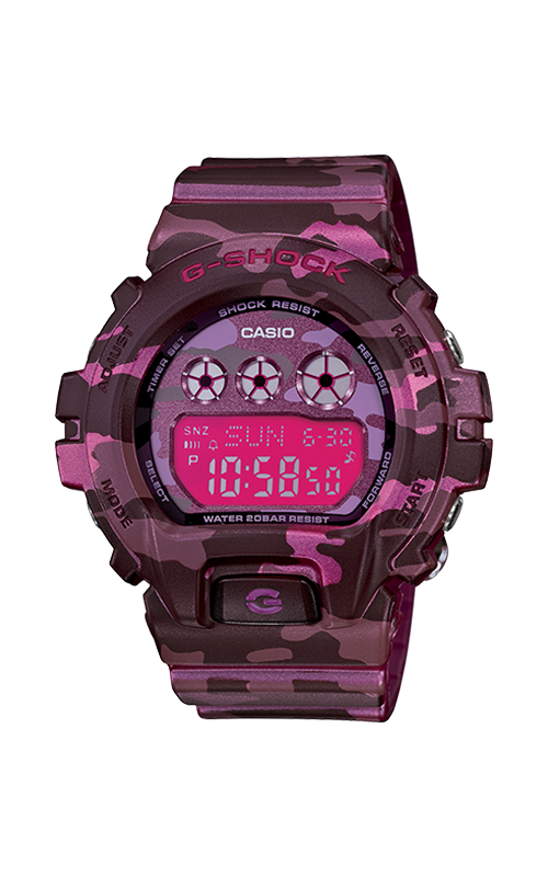 G-Shock Watch GMDS6900CF-4 product image