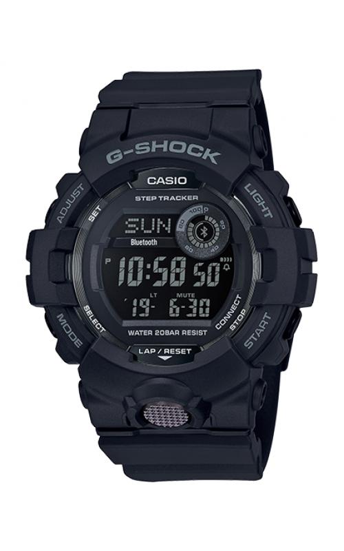 G-Shock Digital Watch GBD800-1B product image