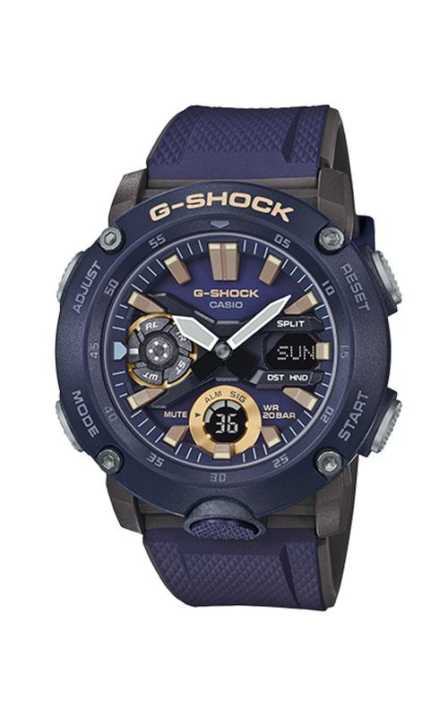 G-Shock Analog-Digital Watch GA2000-2A product image