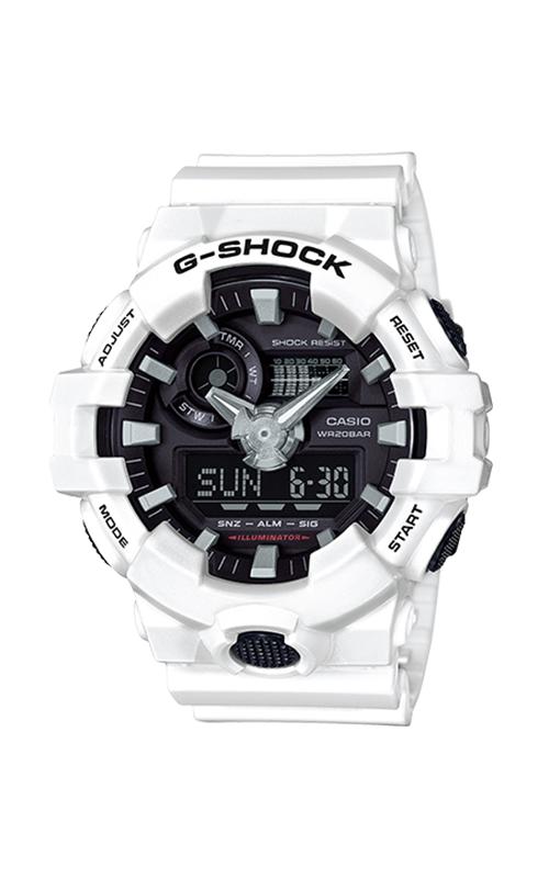 G-Shock Analog-Digital Watch GA700-7A product image