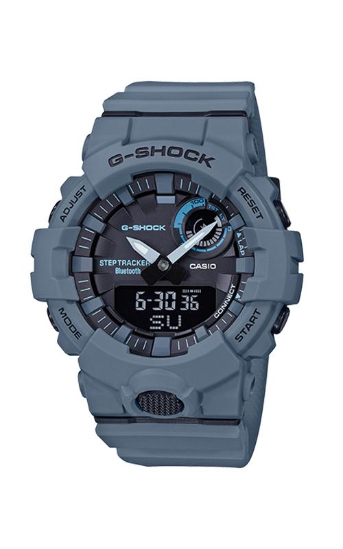 G-Shock Analog-Digital Watch GBA800UC-2A product image
