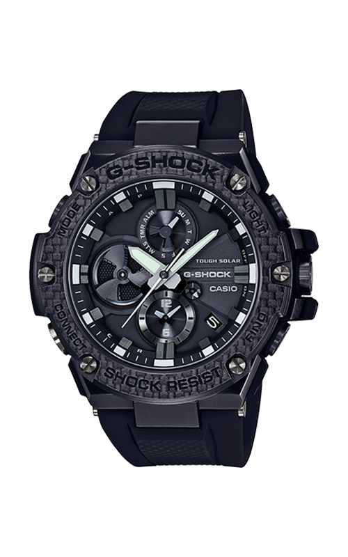 G-Shock G-Steel Watch GSTB100X-1A product image