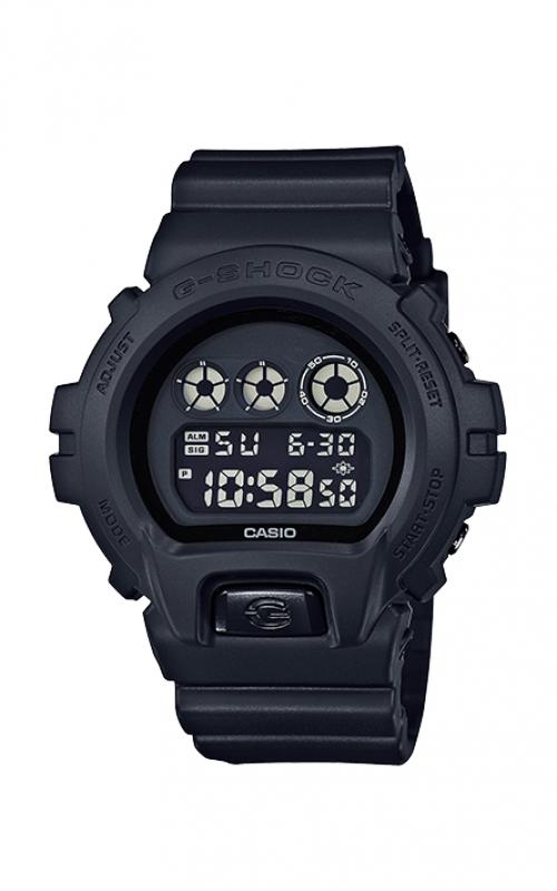 G-Shock Digital Watch DW6900BB-1 product image