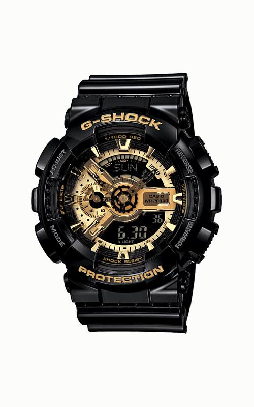 G-Shock Analog-Digital Watch GA110GB-1A product image