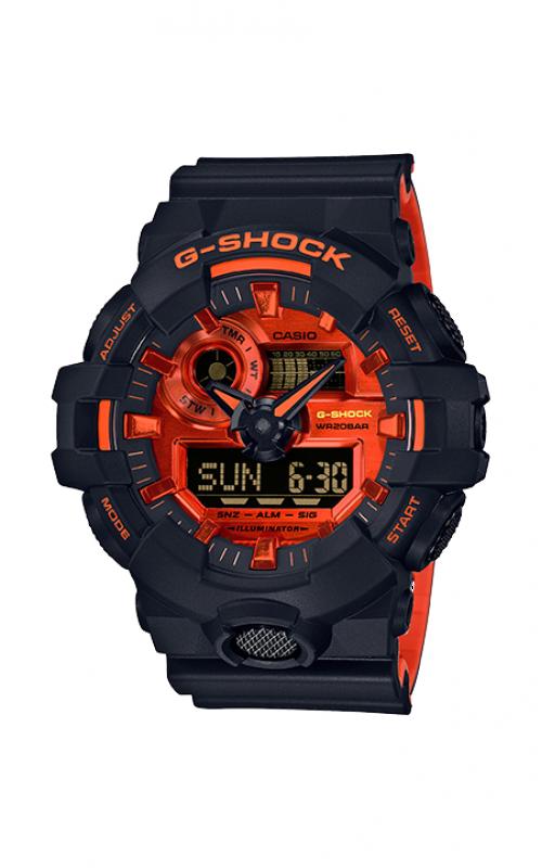 G-Shock Analog-Digital Watch GA700BR-1A product image