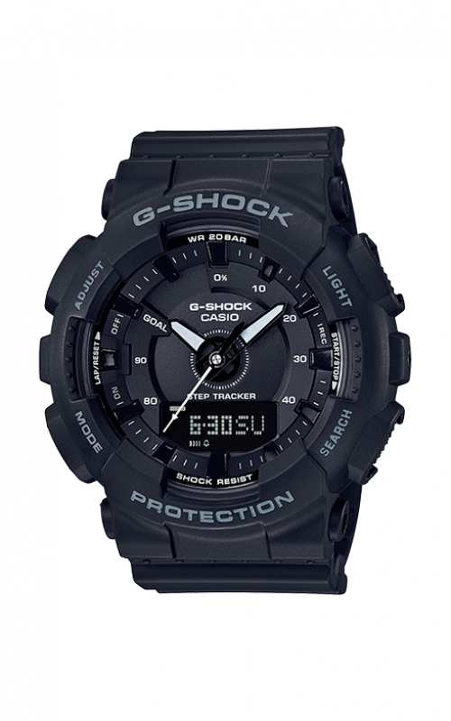 G-Shock S Series Watch GMAS130-1A product image