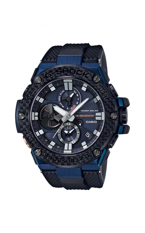 G-Shock G-Steel Watch GSTB100XB-2A product image
