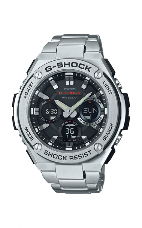 G-Shock G-Steel Watch GSTS110D-1A product image