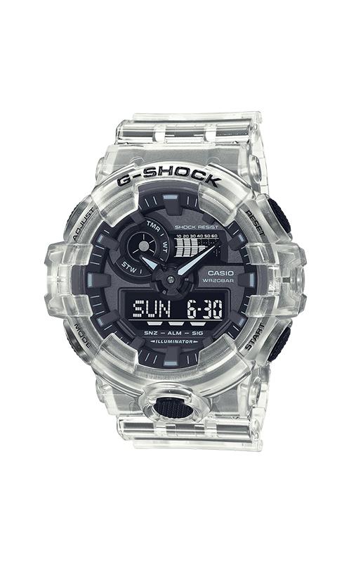 G-Shock Analog-Digital Watch GA700SKE-7A product image