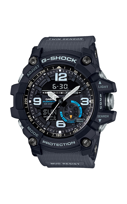 G-Shock Master Of G GG1000-1A8 product image