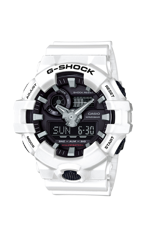 G-Shock Analog-Digital GA700-7A product image
