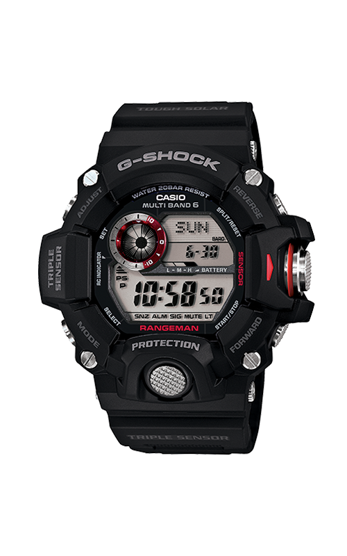 G-Shock Master Of G GW9400-1 product image