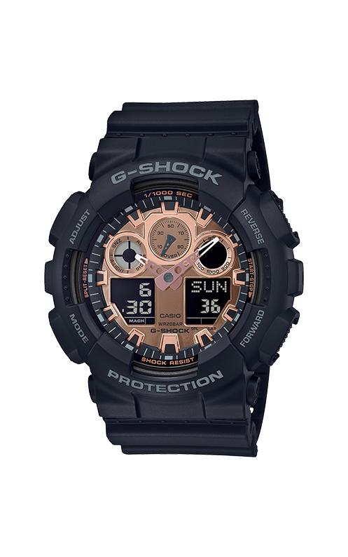 G-Shock Analog-Digital GA100MMC-1A product image
