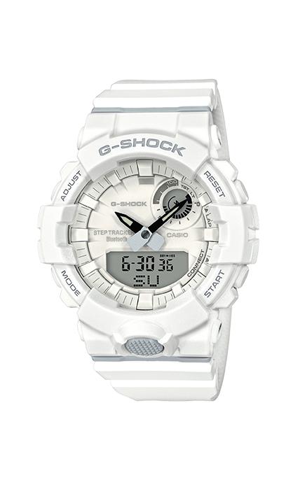 G-Shock Analog-Digital GBA800-7A product image