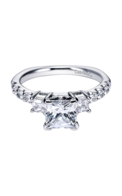 Gabriel New York Contemporary Engagement ring ER4020W44JJ product image