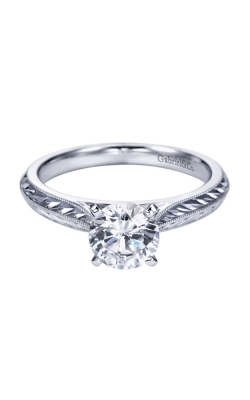 Gabriel New York Victorian Engagement ring ER6707W4JJJ product image