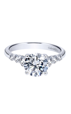 Gabriel New York Contemporary Engagement ring ER11752R4W44JJ product image