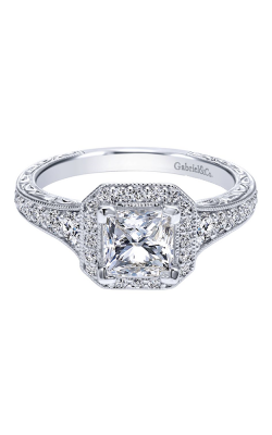 Gabriel New York Victorian Engagement ring ER11793S4W44JJ product image