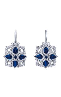 Gabriel New York Victorian Earring EG12338W45SB product image
