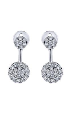 Gabriel New York Gemini Earrings Earring EG12916W45JJ product image