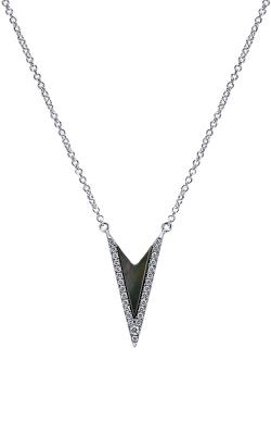 Gabriel New York Kaslique Necklace NK4728W45BM product image