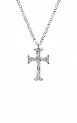 Gabriel New York Faith Necklace NK5427W45JJ product image