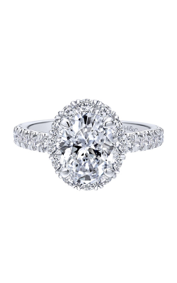 Gabriel New York Contemporary Engagement ring ER12647O4W44JJ product image