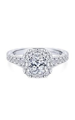 Gabriel New York Blush Engagement ring ER12827C4T44JJ product image